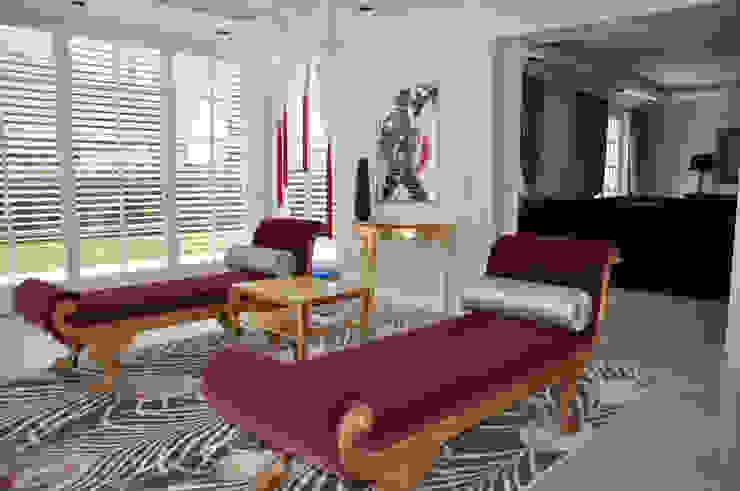 Спа в . Автор – Elke Altenberger Interior Design & Consulting