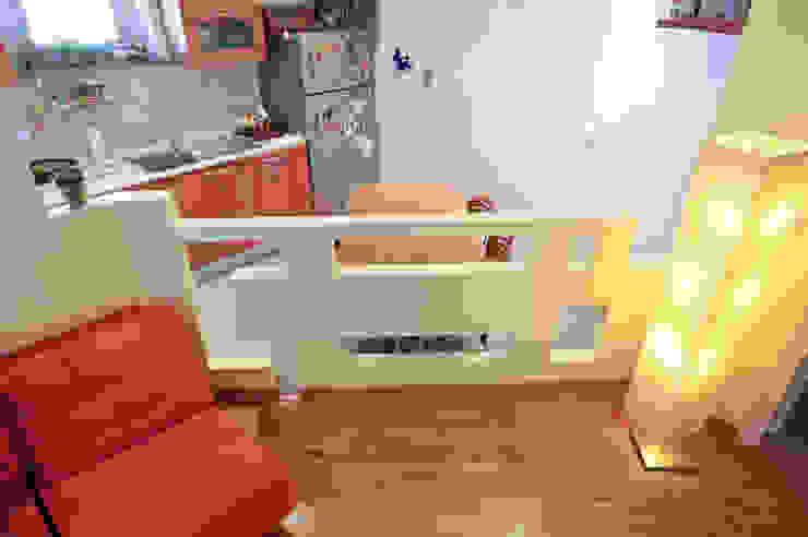 Cozinhas por Luca Bucciantini Architettura d' interni
