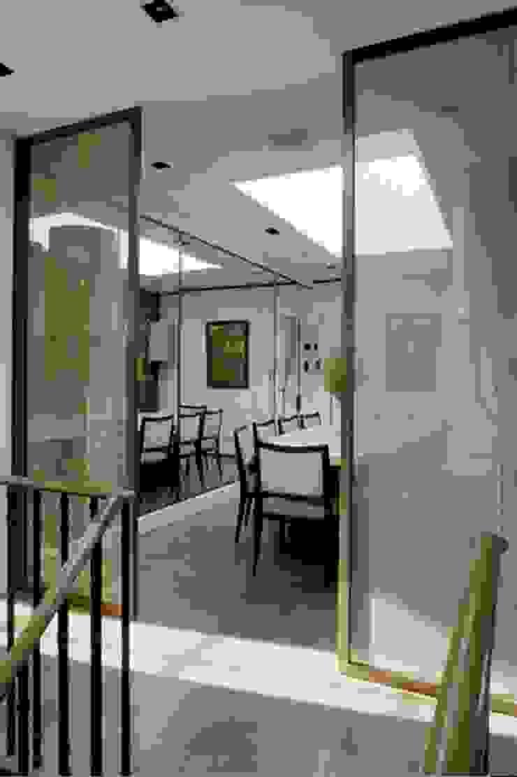 TLA Studio: modern tarz , Modern