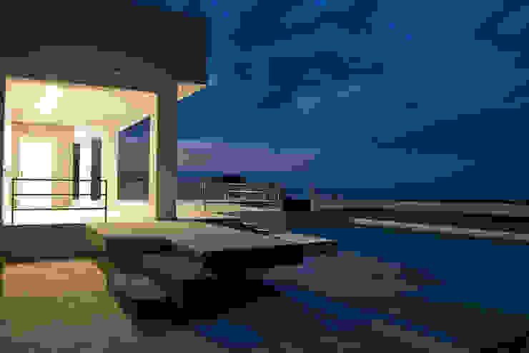 Villa a Frassino – Sicilia Palestra in stile moderno di Cialona Beppe Moderno