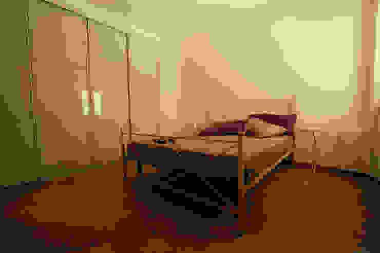 Slaapkamer van Luca Bucciantini Architettura d' interni