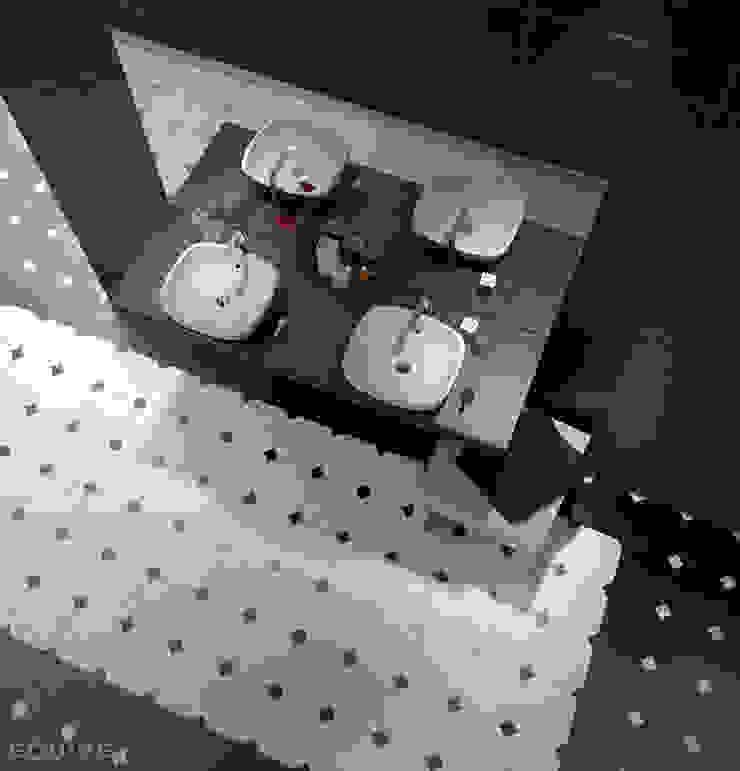 Classic style bathrooms by Equipe Ceramicas Classic