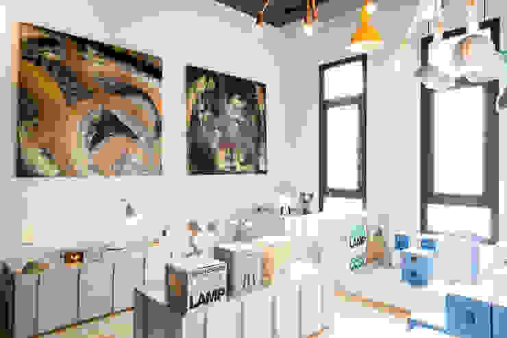 Collection The Muro Lab de The Muro Lab s.l. Mediterráneo