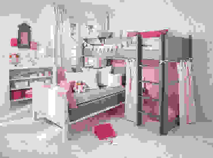 غرفة الاطفال تنفيذ kinder räume ag, كلاسيكي