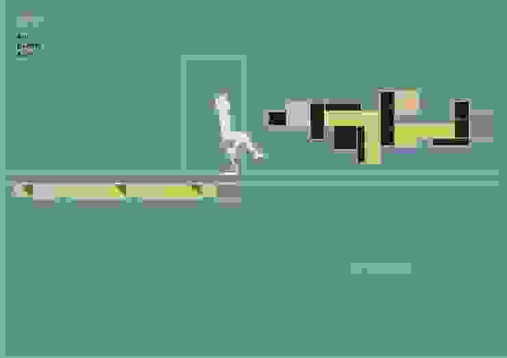 L.A.B. - Luigi Bottalico Architetto의 에클레틱 , 에클레틱 (Eclectic)