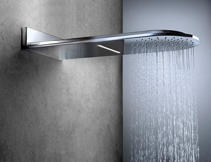 Dual Shower por Ramon Soler Moderno