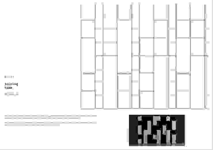 L.A.B. - Luigi Bottalico Architetto의 현대 , 모던