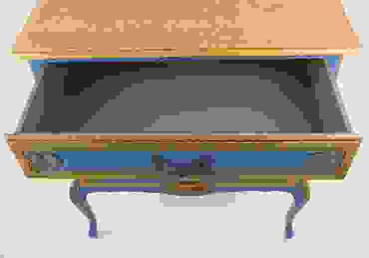 不拘一格  by Narcissus Road Furniture Design, 隨意取材風