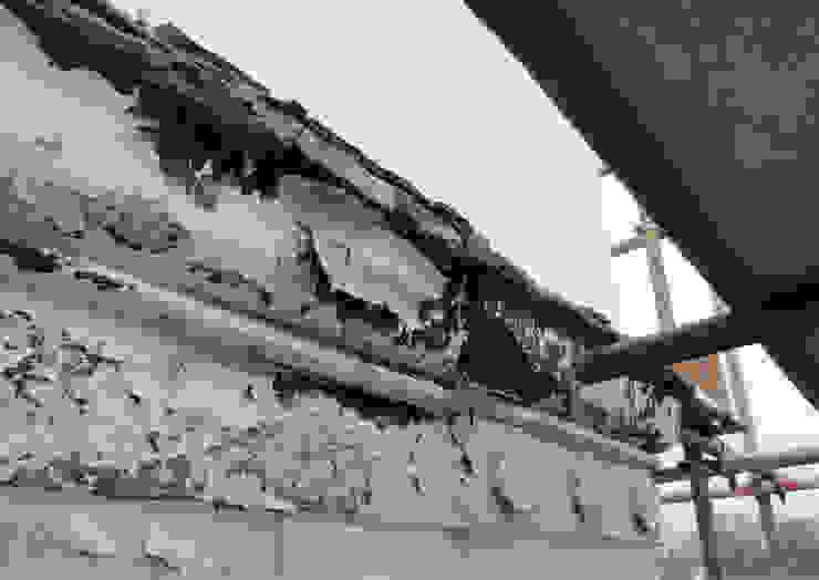 German Embassy London – Façade Restoration ÜberRaum Architects Klasik