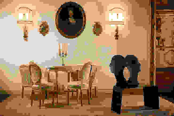 Giacomo Fava의 현대 , 모던