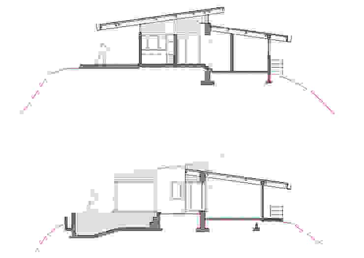 من Filippo Ratini architetti