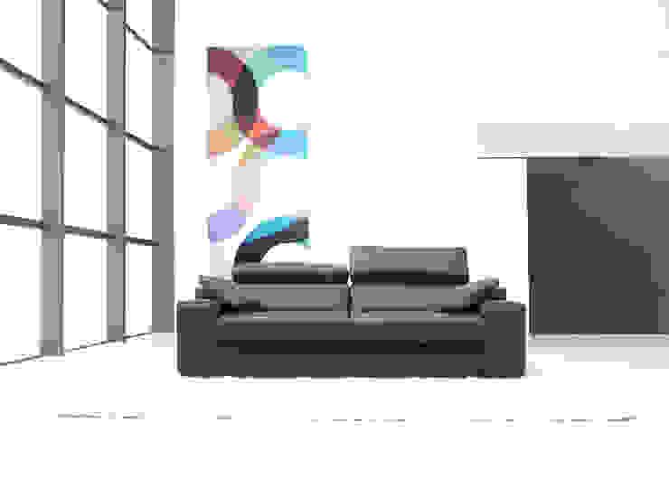 modern  by Casasola Decor, Modern
