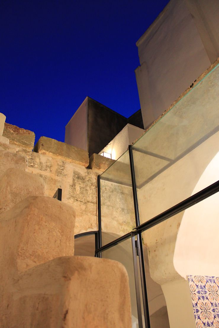 Studio Ricciardi Architetti Mediterranean style houses