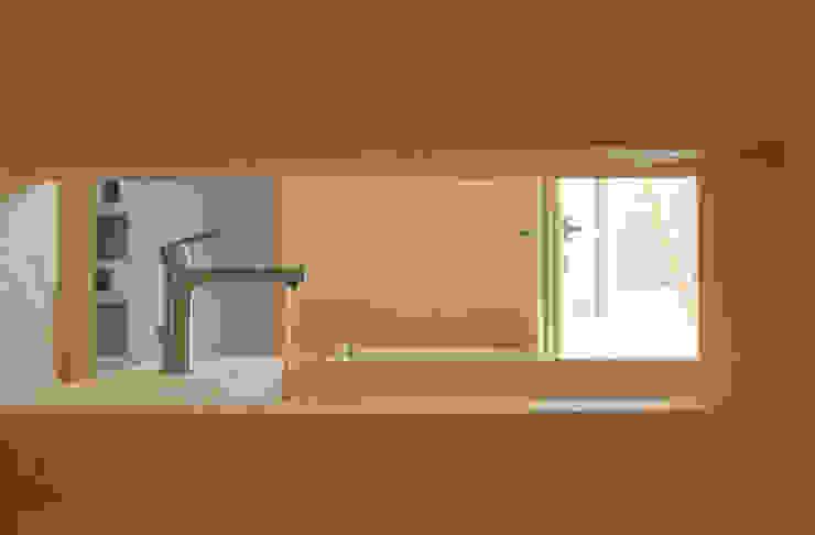 Studio Ricciardi Architetti BathroomSinks