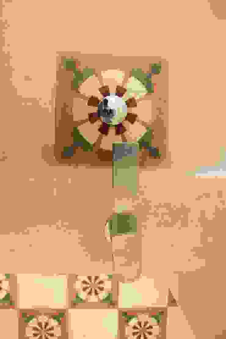 Studio Ricciardi Architetti BathroomFittings