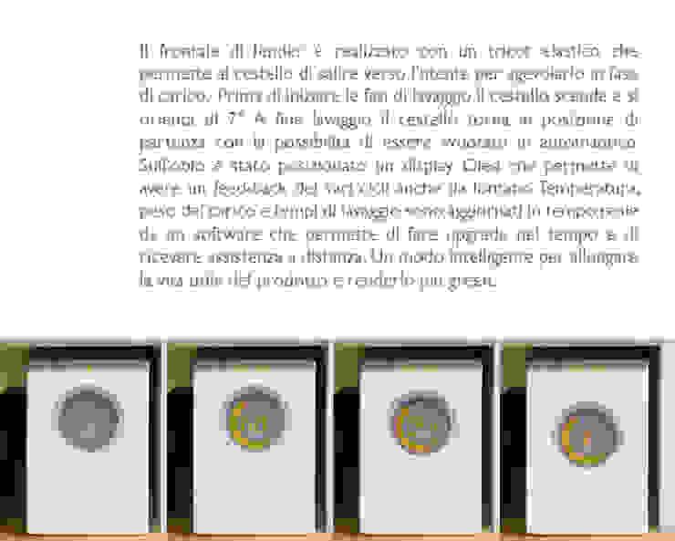 Tender di Gaudenzio Ciotti - Design Studio Eclettico