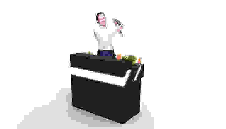 Spritz - Configurazione Cocktail di Gaudenzio Ciotti - Design Studio