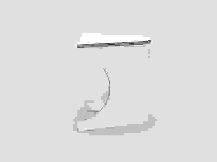 Foil Stool di Gaudenzio Ciotti - Design Studio