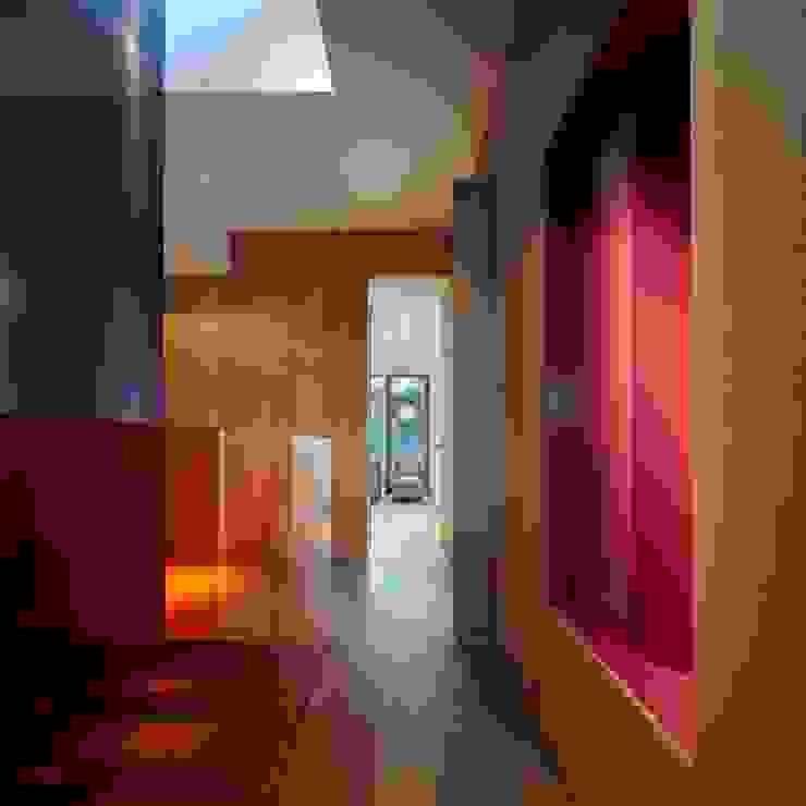 Arch. Massimo Bertola Living room