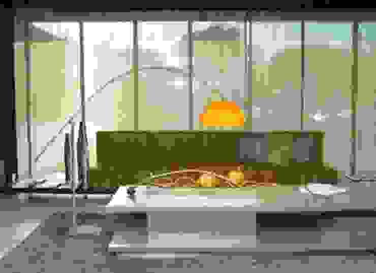 Modern Oturma Odası Pujol Iluminacion Modern