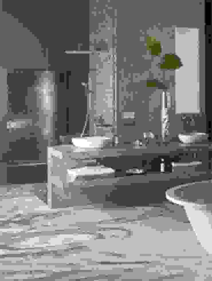 Modern Banyo Font Barcelona Modern