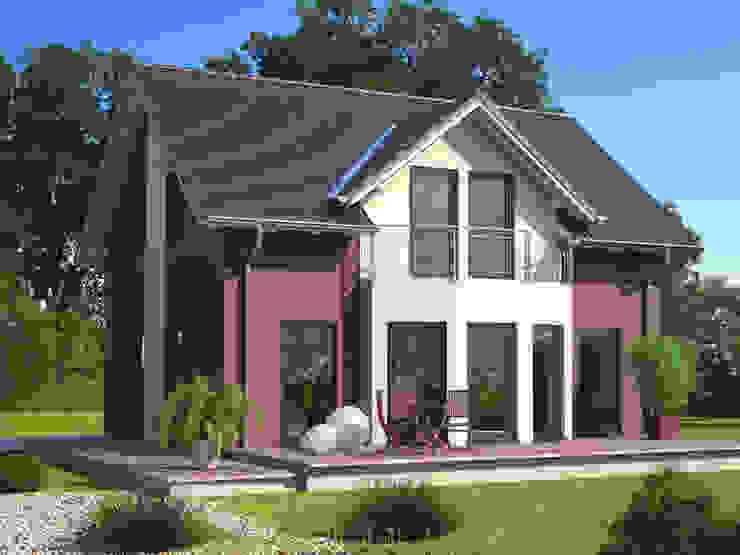 Living 125 Garten Klassische Häuser von Hanlo Haus Klassisch
