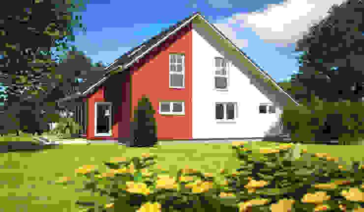 Living 189 Klassische Häuser von Hanlo Haus Klassisch