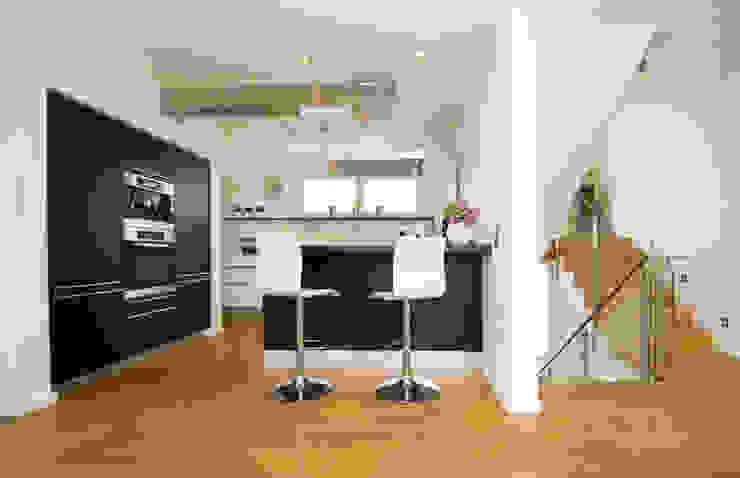 Küche Luna Homestaging Moderne Küchen
