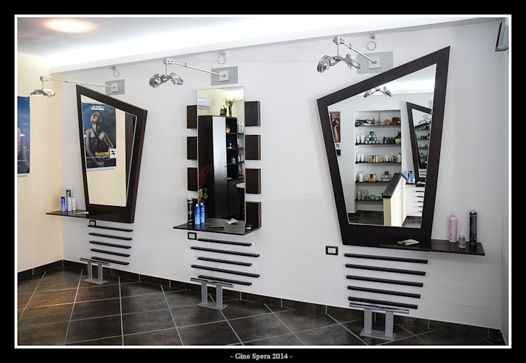Ma&Co hairstylists di GINO SPERA ARCHITETTO