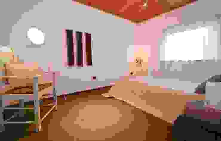 Habitaciones modernas de Luna Homestaging Moderno