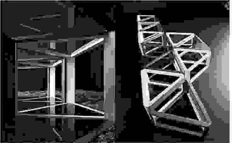 Tribeca di Alpestudio Moderno