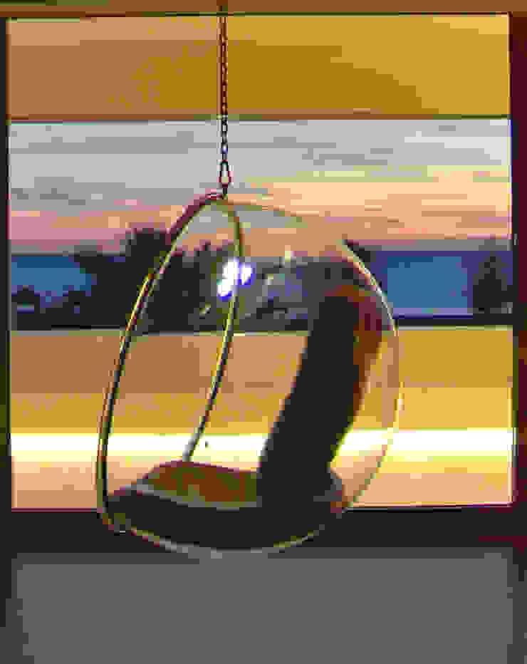 Nero Mediterraneo di Cannata&Partners Lighting Design Mediterraneo