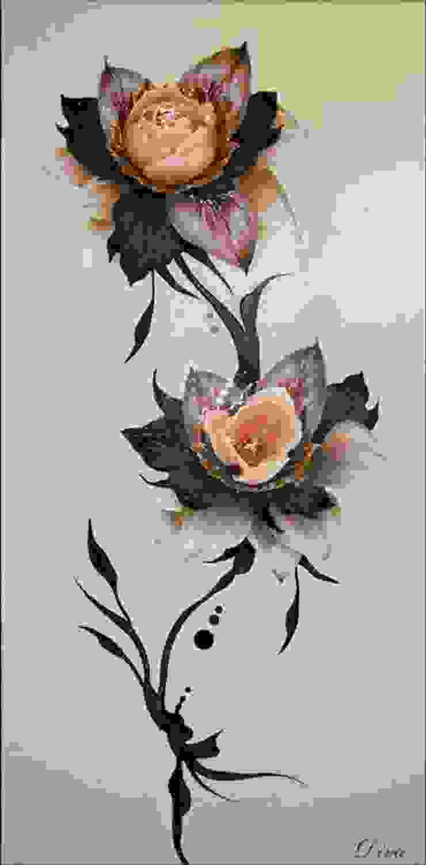 art collection de Fontini