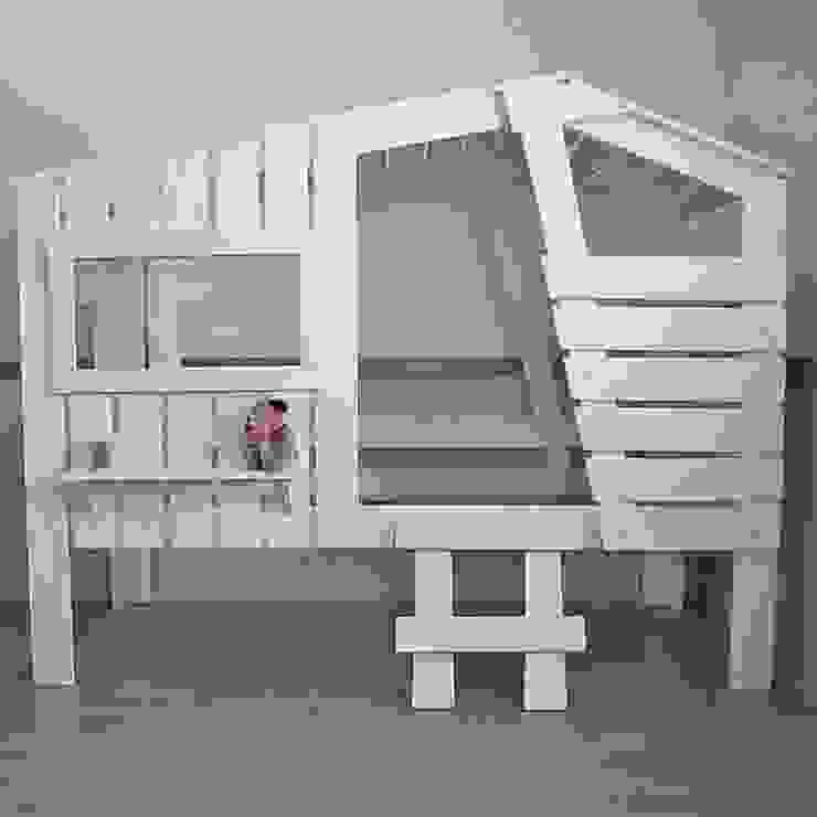 de Dannenfelser Kindermöbel GmbH Escandinavo