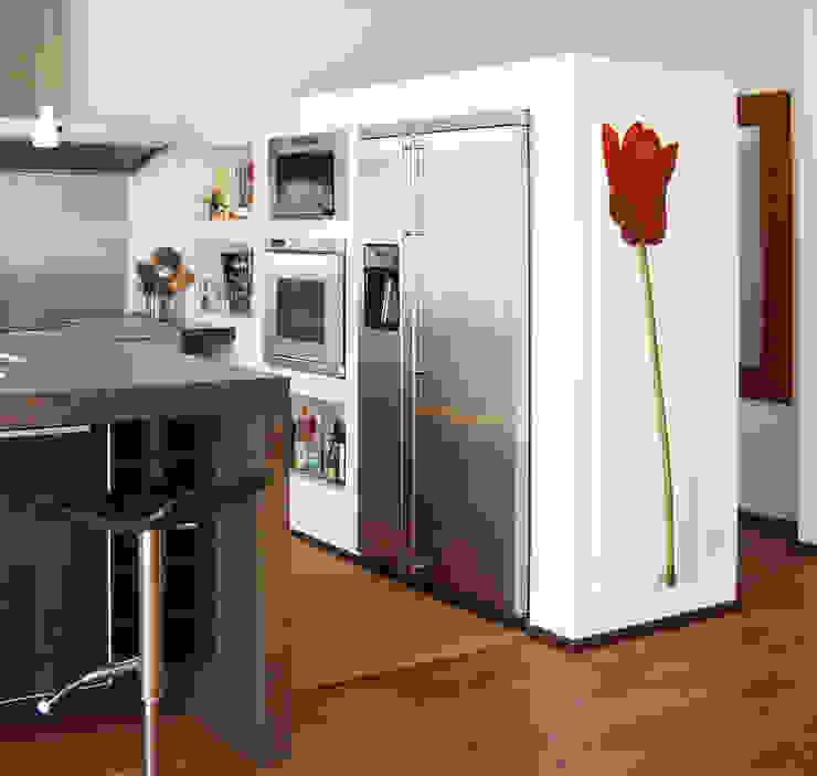 Küche Küche von Luna Homestaging