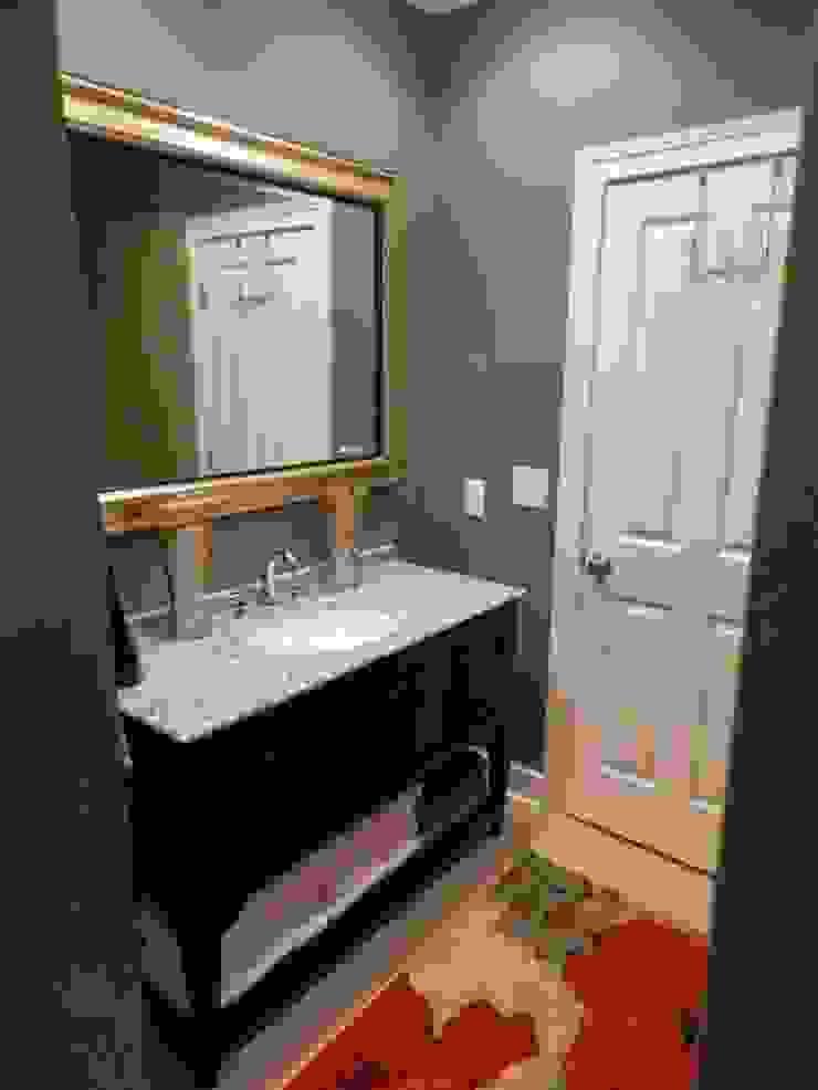 Decoración baño Baños de estilo moderno de Paco Escrivá Muebles Moderno