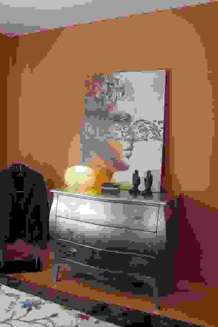 Decoración dormitorio Dormitorios de estilo moderno de Paco Escrivá Muebles Moderno