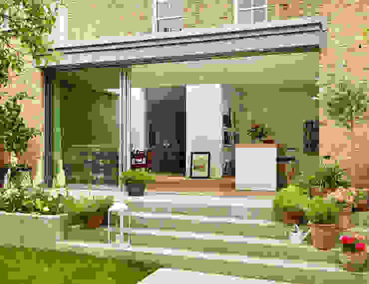 Pure elegance Modern Mutfak Kitchen Architecture Modern