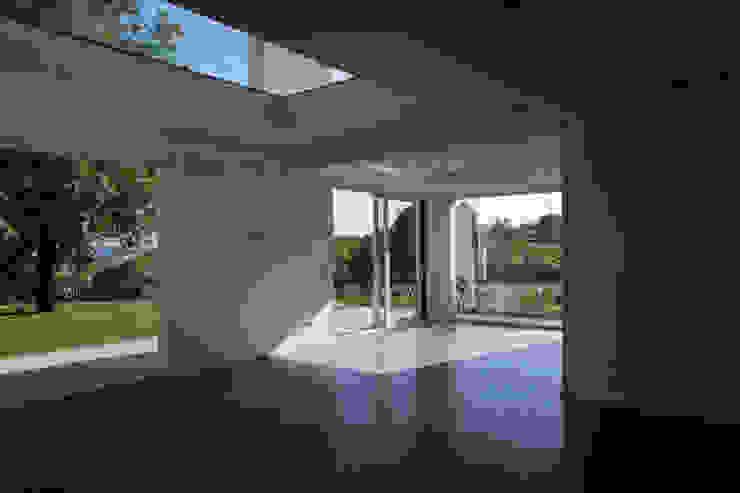casa A Balcone, Veranda & Terrazza in stile moderno di grecoarchitetture Moderno