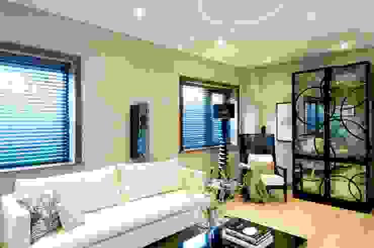 London NW8 Modern living room by kt-id Modern