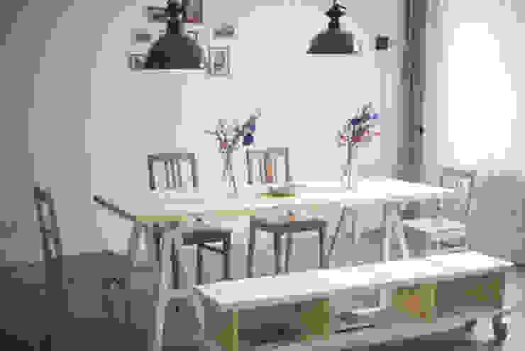 Gastronomía de estilo escandinavo de homify Escandinavo