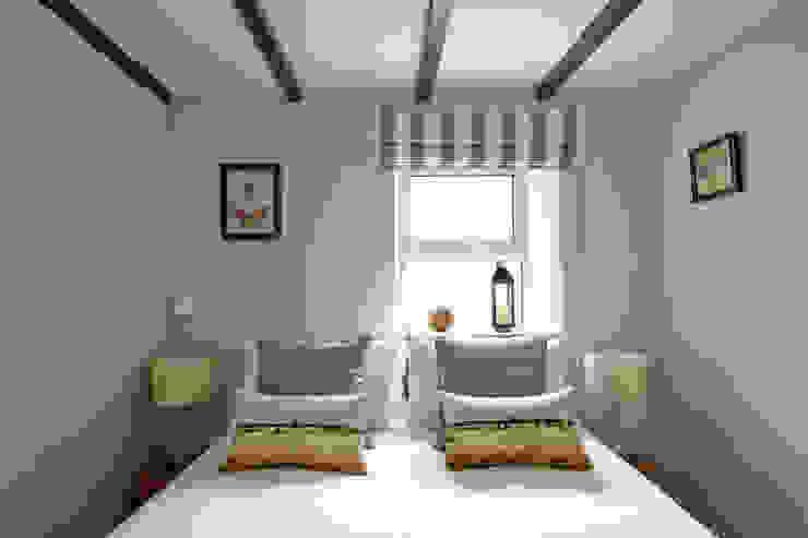 Porthleven Eklektik Yatak Odası LEIVARS Eklektik