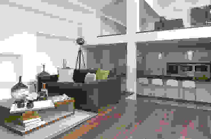 Westminster Modern living room by LEIVARS Modern