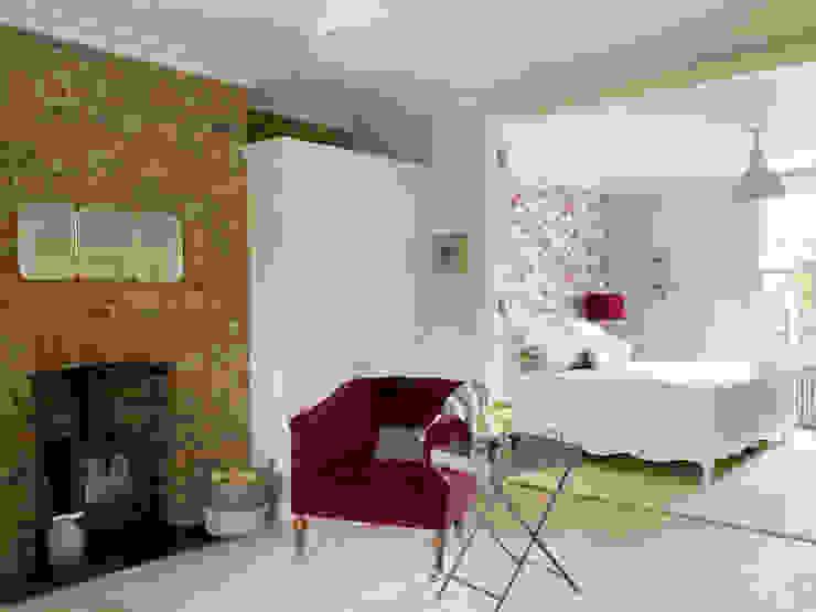 Wimbledon Dormitorios de estilo moderno de LEIVARS Moderno