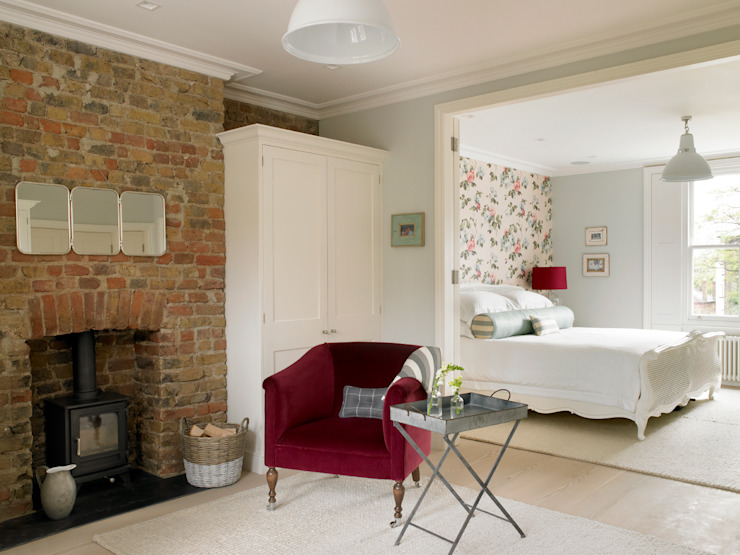 Wimbledon Modern Yatak Odası LEIVARS Modern