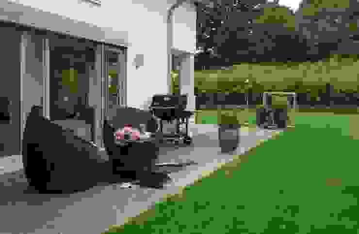 Garten Garten von Luna Homestaging