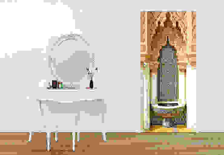 Türdesign Moroccan von K&L Wall Art Mediterran