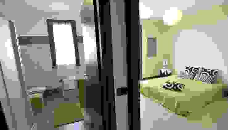 Moderne Schlafzimmer von Gabriella Sala Design Modern