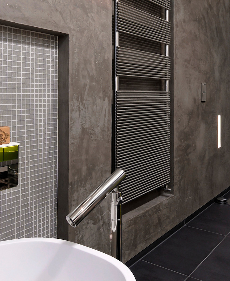 Bad05 Klassische Badezimmer von badconcepte Klassisch