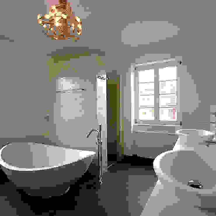 Bad06 Klassische Badezimmer von badconcepte Klassisch